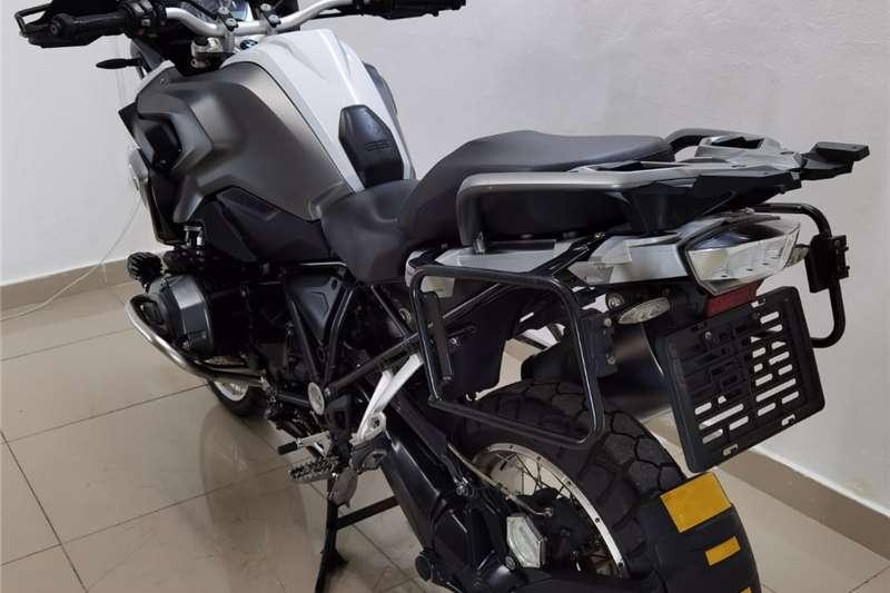 Used 2016 BMW R1200 GS FL