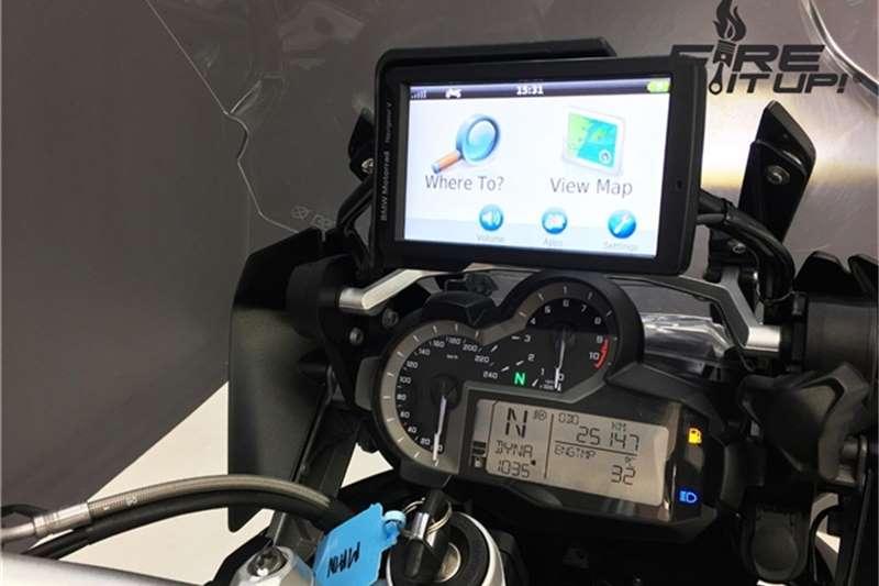 BMW R1200 GS FULL SPEC 2014