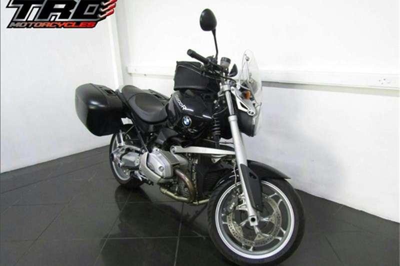 BMW R1200 R 2007