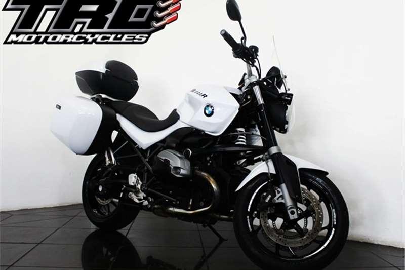 Used 2014 BMW R1200