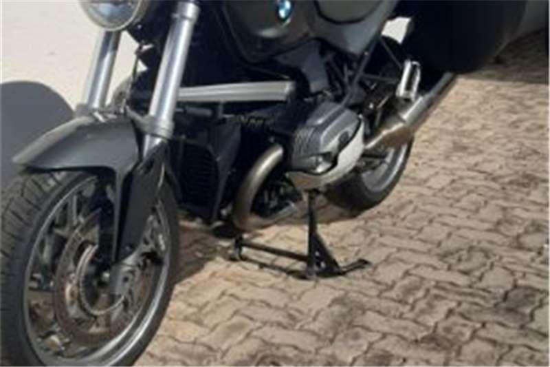 2011 BMW R1200 R