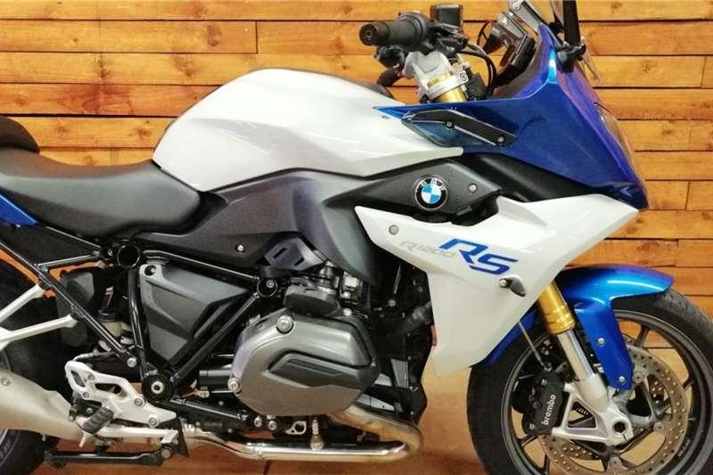 2015 BMW R1200 R