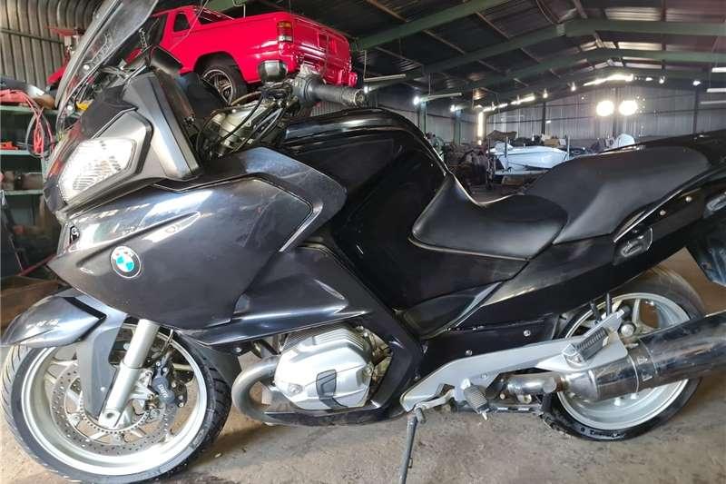 Used 0 BMW R1200 R