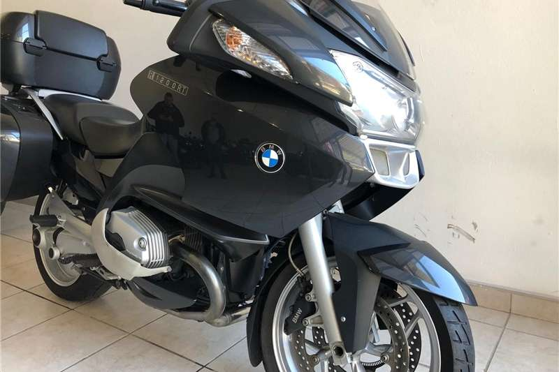 Used 2005 BMW R1200 RT