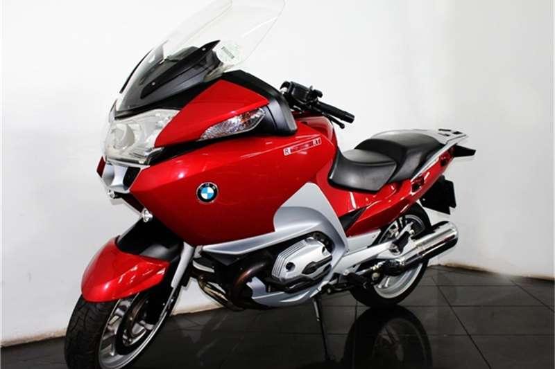 BMW R1200 RT 2005