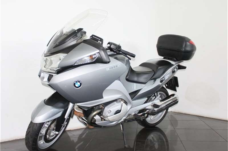 2005 BMW R1200