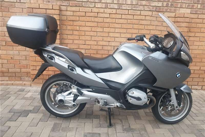 Used 2006 BMW R1200 RT