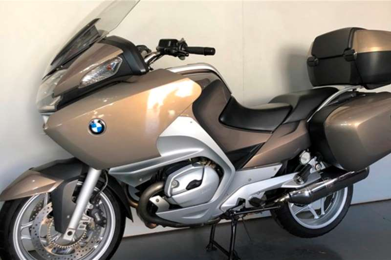 BMW R1200 RT 2007