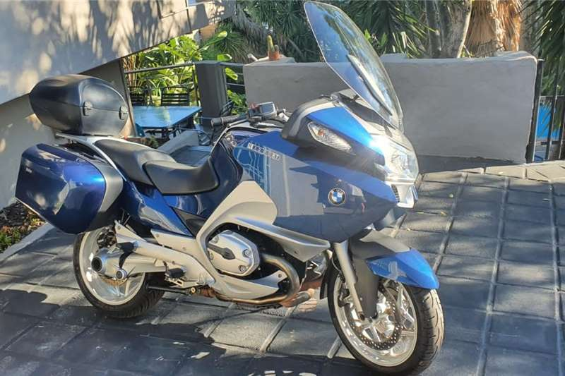 Used 2007 BMW R1200 RT