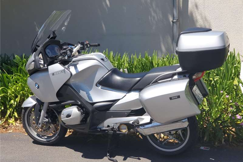 Used 2008 BMW R1200 RT
