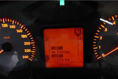 BMW R1200 RT 2008