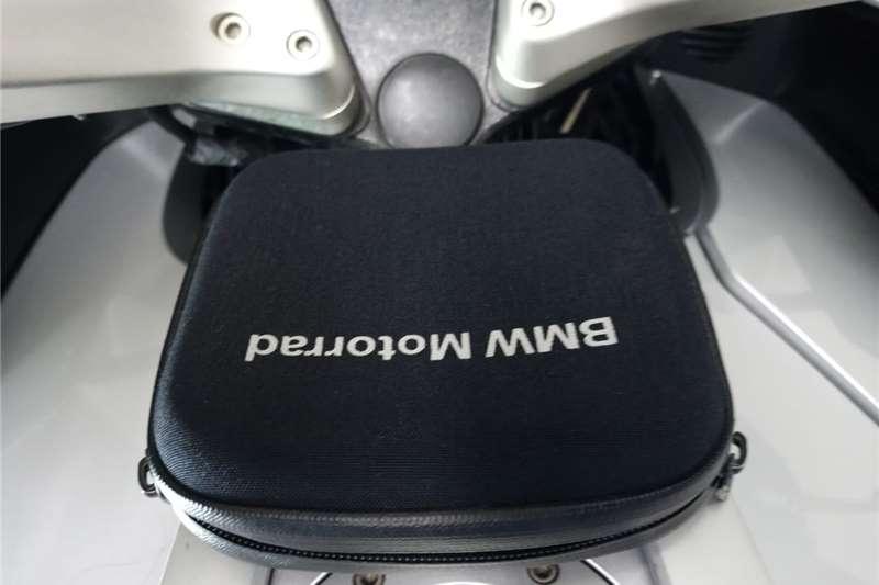 2009 BMW R1200 RT