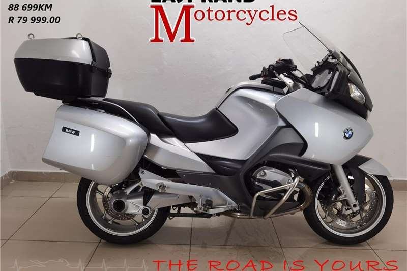 Used 2009 BMW R1200 RT