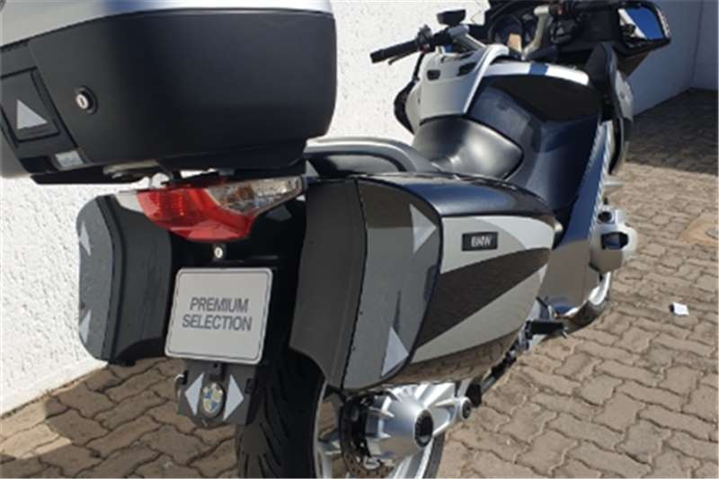 Used 2011 BMW R1200 RT
