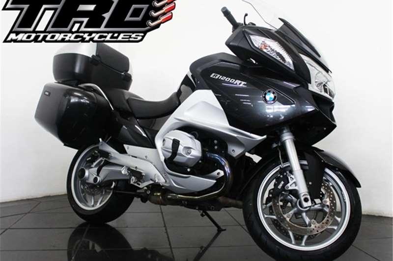 2012 BMW R1200