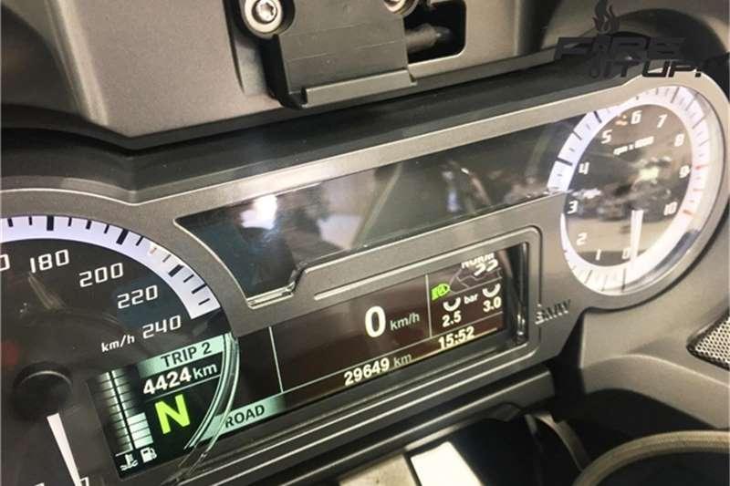 BMW R1200 RT 2015
