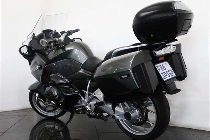 Used 2015 BMW R1200