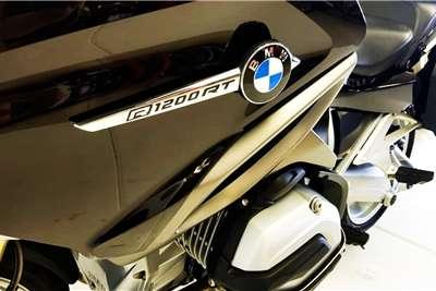 BMW R1200 RT 2016