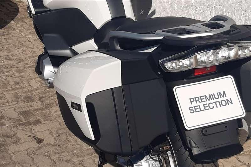 BMW R1200 RT 2020