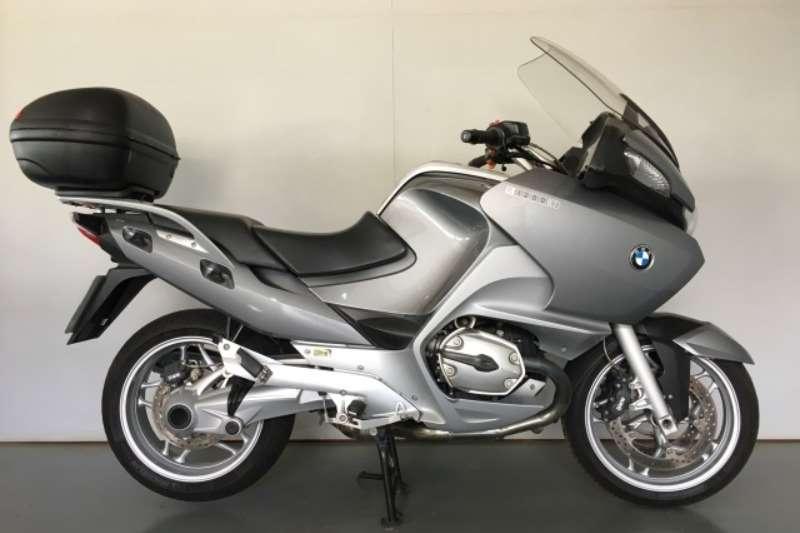 2005 BMW R1200 RT