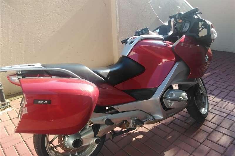 0 BMW R1200 RT
