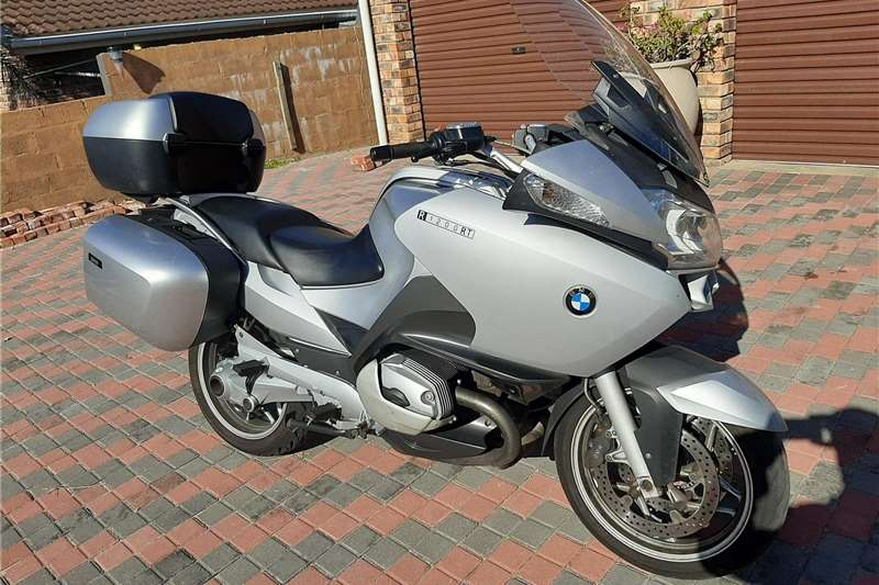 Used 0 BMW R1200 RT