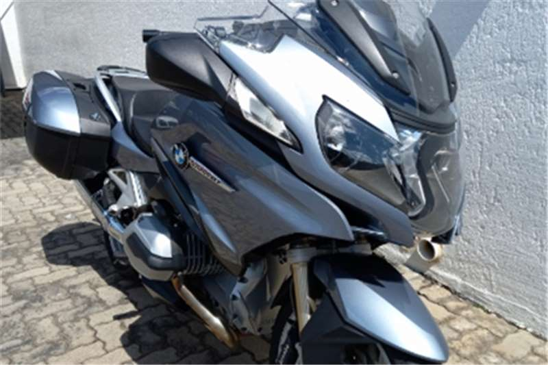 BMW R1200 RT LC 2014