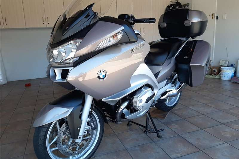 BMW R1200 RT Pristine Condition 2021