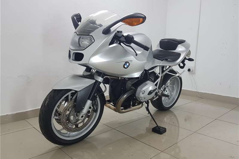 Used 2008 BMW R1200 S