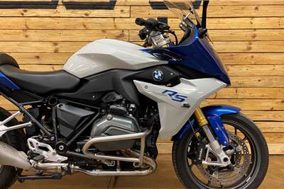Used 2015 BMW R1200 S