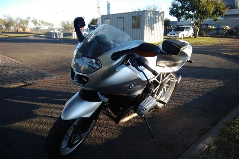 Used 0 BMW R1200 S