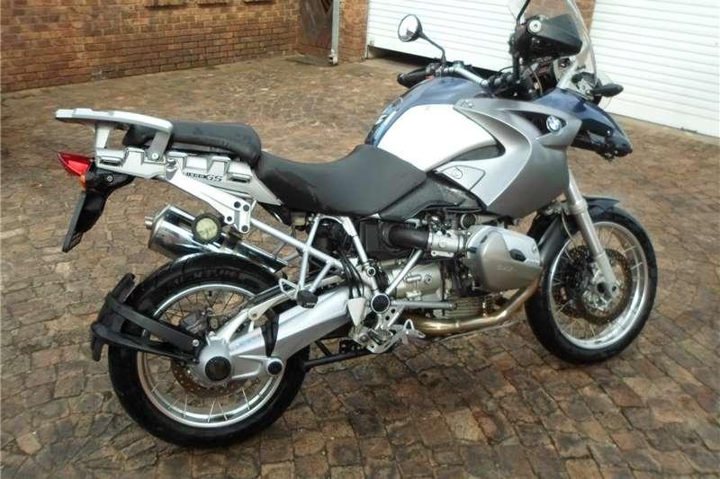 BMW R1200GS 2006