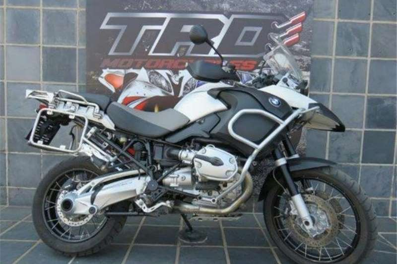 BMW R1200GS 2007