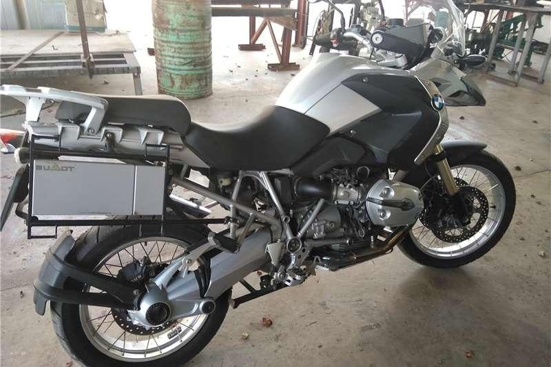 Used 2008 BMW R1200GS