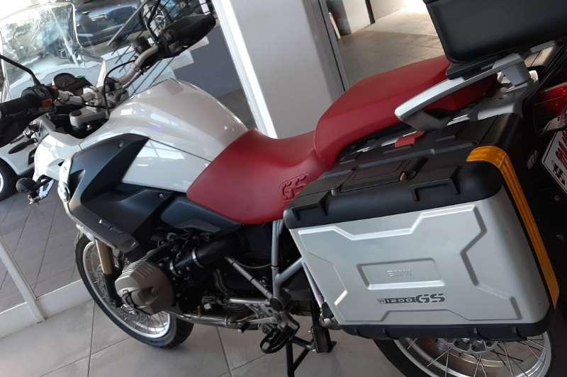 Used 2010 BMW R1200GS