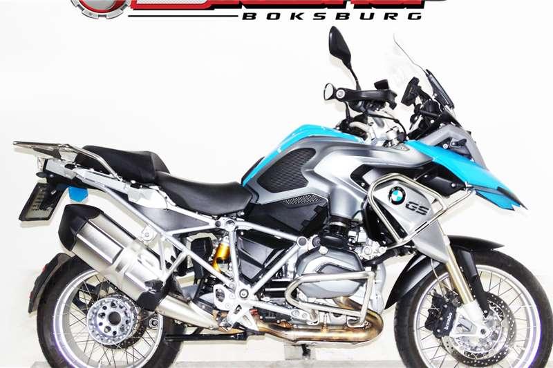 BMW R1200GS 2013