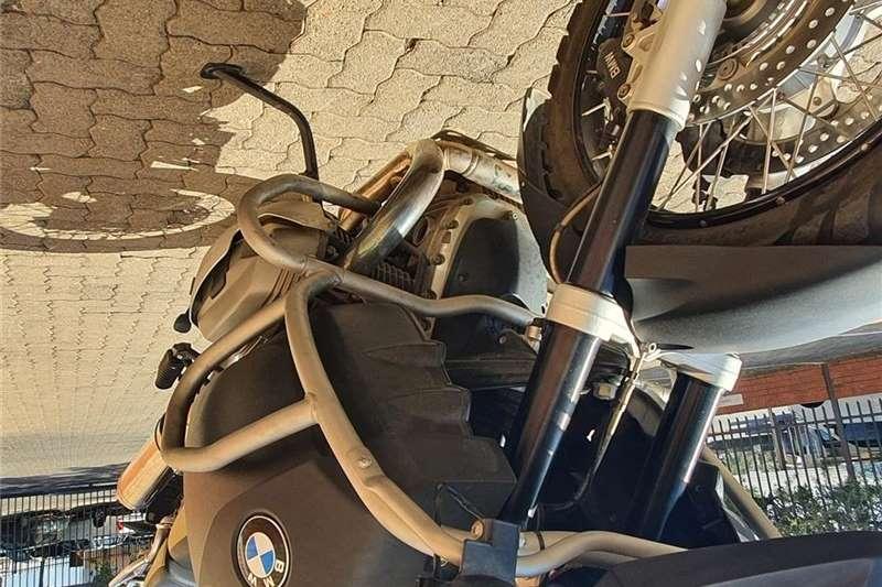 2013 BMW R1200GS
