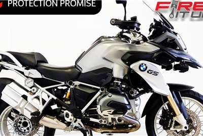 BMW R1200GS 2014