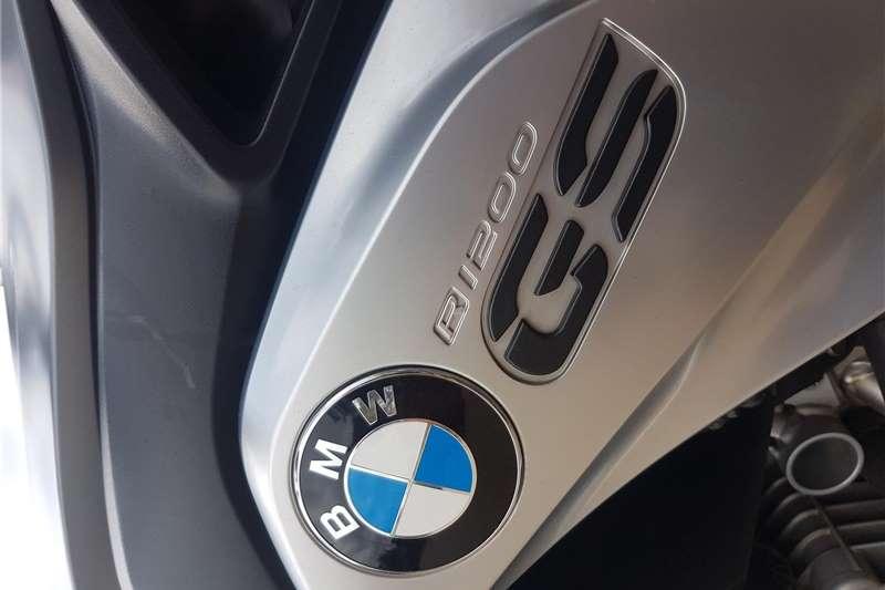 BMW R1200GS 2015