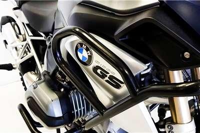 2017 BMW R1200GS