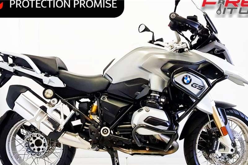 BMW R1200GS 2017