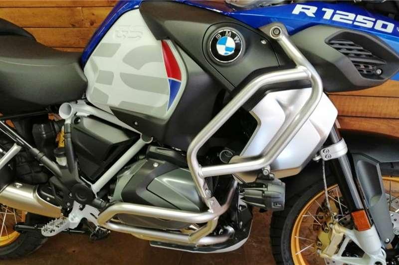 BMW R1200GS 2019