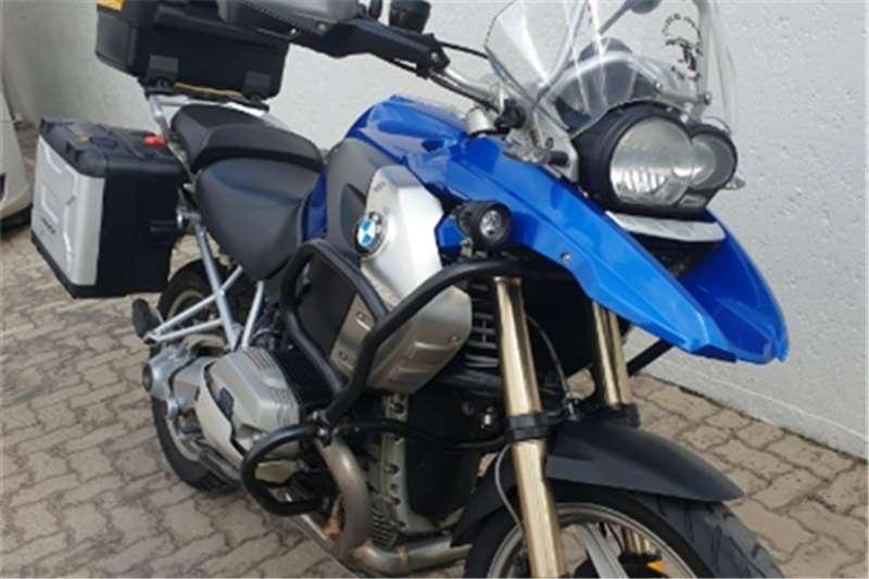 Used 2012 BMW R1200GS