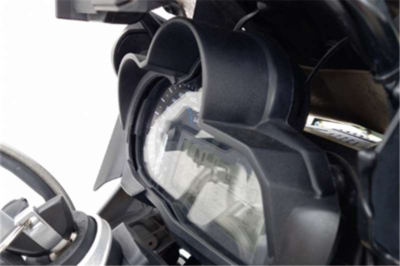 BMW R1200GS ADV (K51 FULL SPEC) 2018