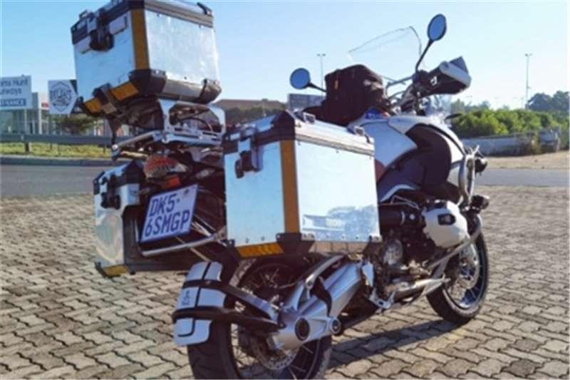 Used 2011 BMW R1200GS