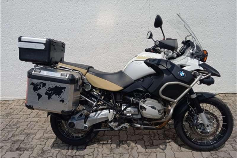 Used 2013 BMW R1200GS
