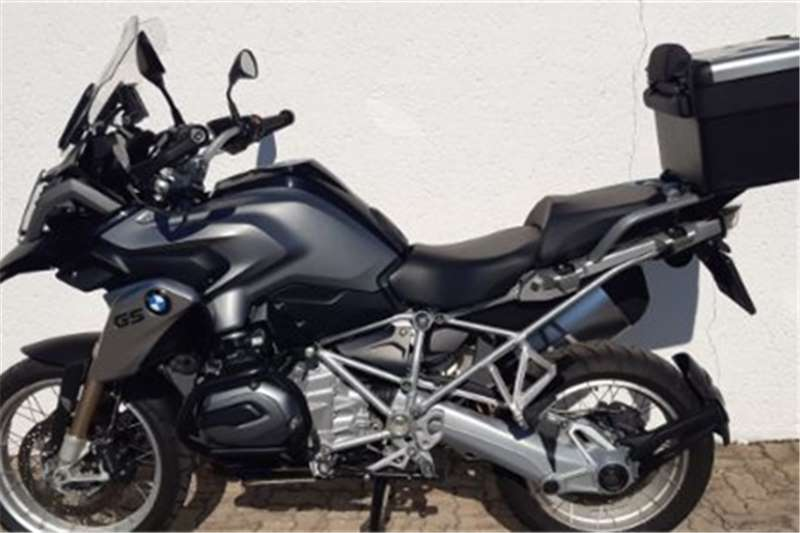BMW R1200GS (FULL SPEC) 2014