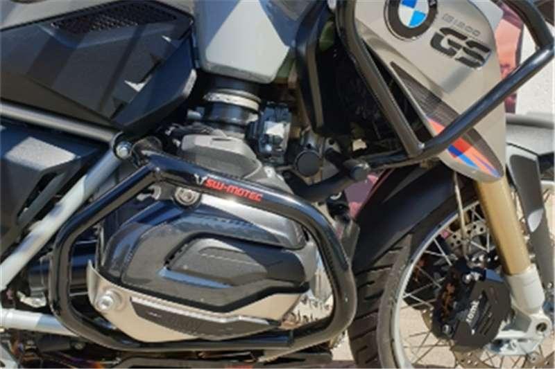 Used 2014 BMW R1200GS