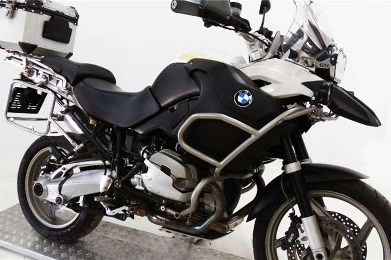 2012 BMW R1200GS