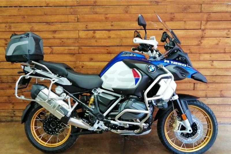 2019 BMW R1200GS